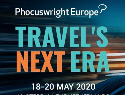Phocuswright Europe, 18.-20.05., Amsterdam